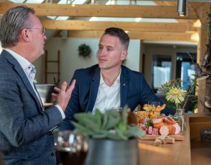Marketing Crew lanceert nieuw businesslabel: VRUIT