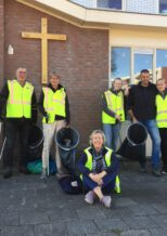 """""""World Cleanup Day"""" Franeker"""